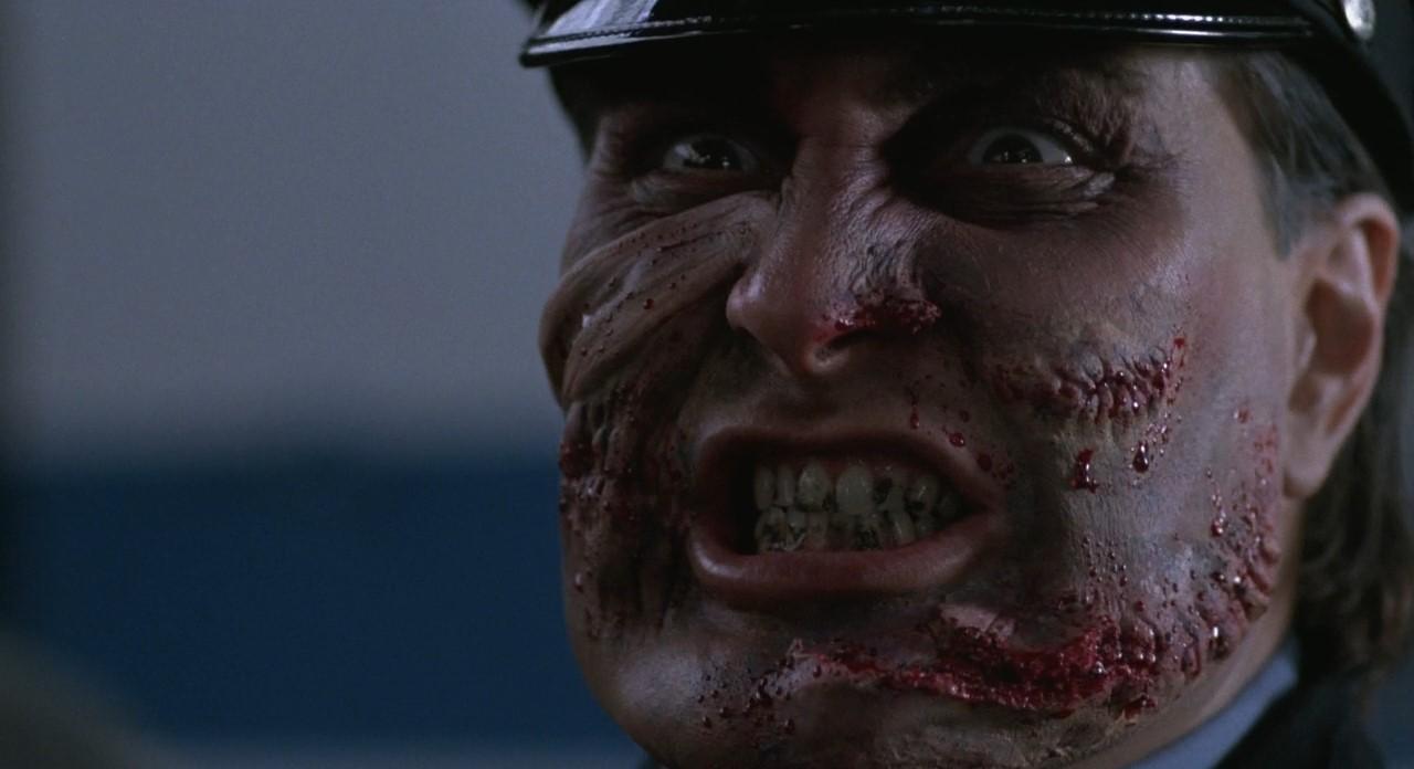 October Horror Marathon Day 1 Maniac Cop 1988 Magnum